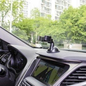 Älypuhelimen autoyleisteline
