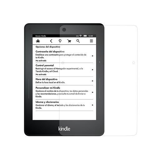 "0.3mm Amazon Kindle Voyage 6.0"" Kairkaistu Lasi Näytönsuoja"