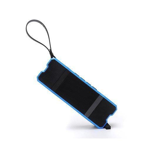 10w Super Basso Vesitiivis Wifi Kaiutin Sovellus Ohjauksella Sininen