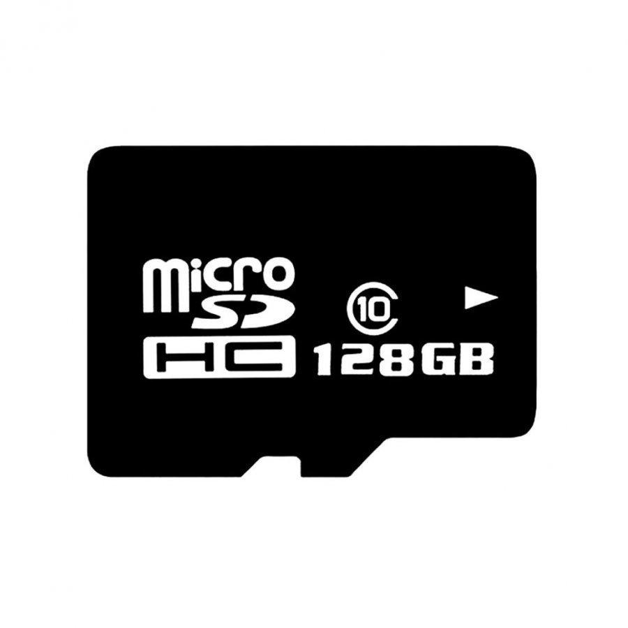 128gb Erittäin Nopea Micro Sd Tf Muistikortti Adapterilla