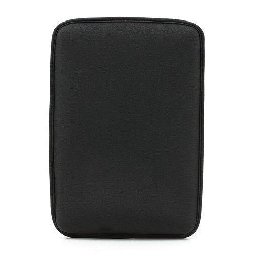 21.5 X 14.5cm Pussi Pienille Tableteille Musta