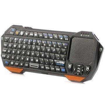 3 in 1 Mini Bluetooth-Näppäimistö