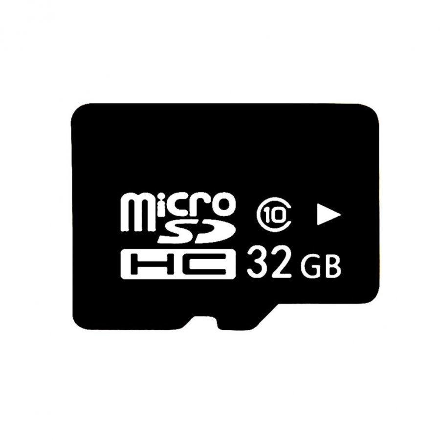 32gb Erittäin Nopea Micro Sd Tf Muistikortti Adapterilla