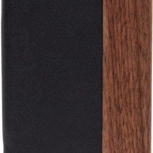 3DKNIGHT Walnut Wallet iPhone 6/6S