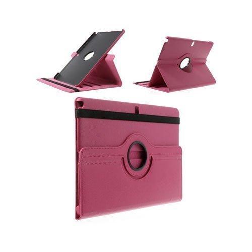 3sixty Kuuma Pinkki Samsung Galaxy Notepro / Tabpro 12.2 Nahkakotelo