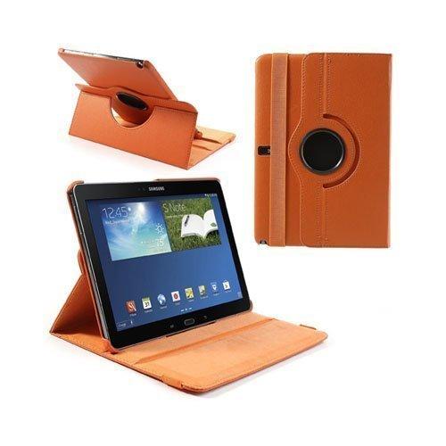 3sixty Oranssi Samsung Galaxy Tabpro 10.1 Nahkakotelo