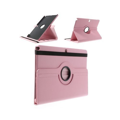 3sixty Pinkki Samsung Galaxy Notepro / Tabpro 12.2 Nahkakotelo