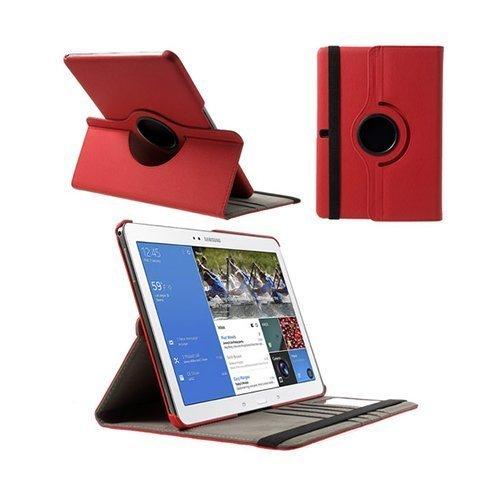 3sixty Punainen Samsung Galaxy Tabpro 10.1 Nahkakotelo
