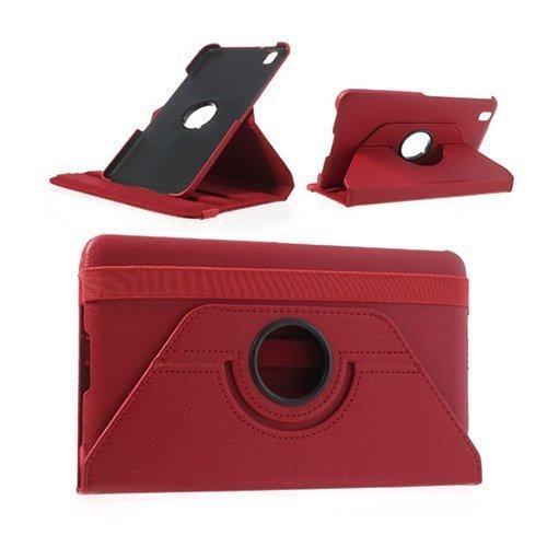 3sixty Punainen Samsung Galaxy Tabpro 8.4 Nahkakotelo