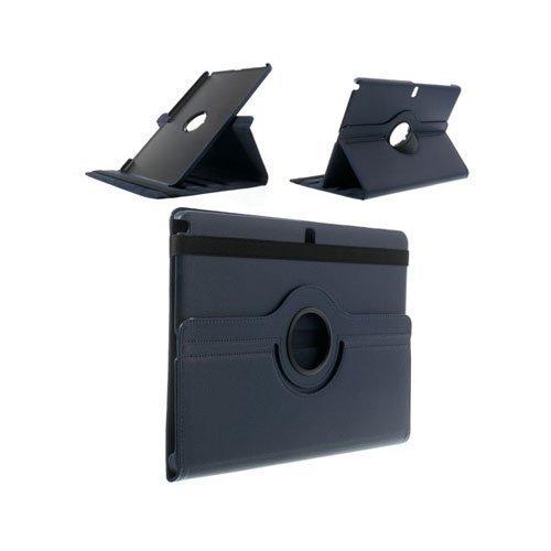 3sixty Tummansininen Samsung Galaxy Notepro / Tabpro 12.2 Nahkakotelo