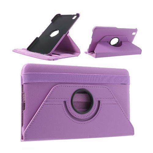 3sixty Vaale Violetti Samsung Galaxy Tabpro 8.4 Nahkakotelo