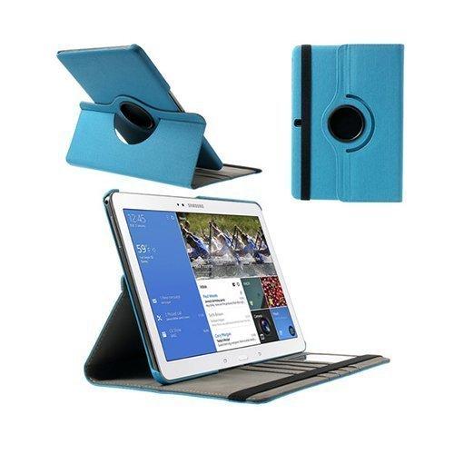 3sixty Vaaleansininen Samsung Galaxy Tabpro 10.1 Nahkakotelo