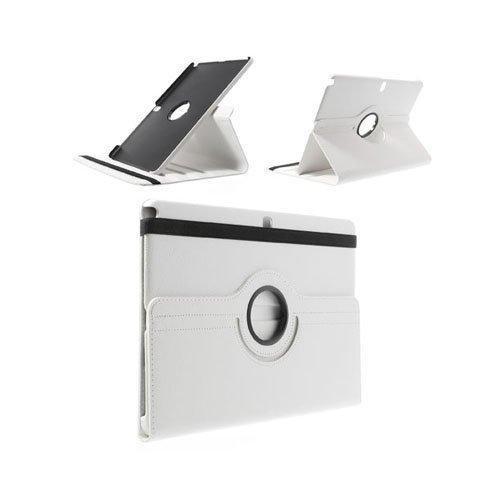 3sixty Valkoinen Samsung Galaxy Notepro / Tabpro 12.2 Nahkakotelo