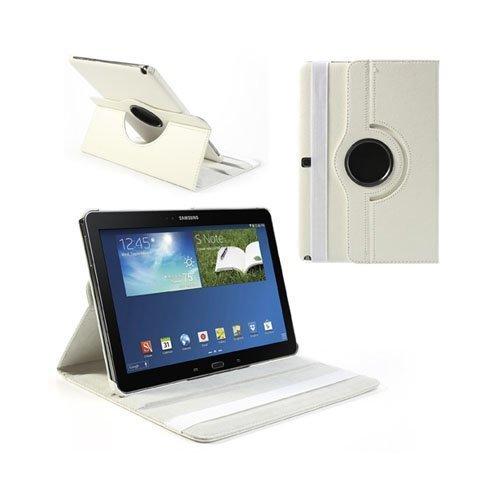 3sixty Valkoinen Samsung Galaxy Tabpro 10.1 Nahkakotelo