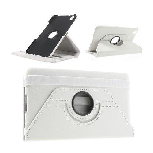 3sixty Valkoinen Samsung Galaxy Tabpro 8.4 Nahkakotelo