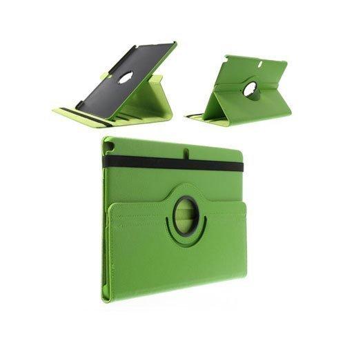 3sixty Vihreä Samsung Galaxy Notepro / Tabpro 12.2 Nahkakotelo