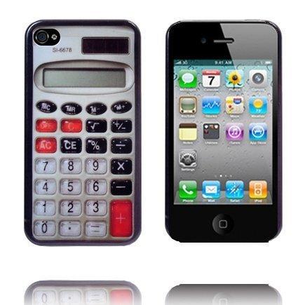 4s Retro Laskin Iphone 4s Suojakuori