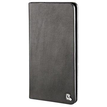 4smarts Basic Newton Wallet Kotelo 5.8 Harmaa