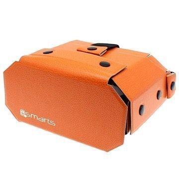 4smarts Basic Virtuaalilasit Oranssi