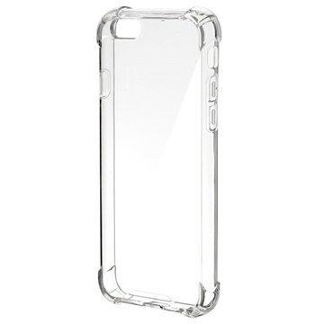 4smarts Ibiza Clip iPhone 6/6S Suojakuori Läpinäkyvä
