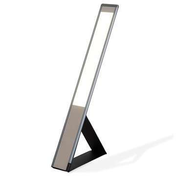 4smarts LED Lamp Black