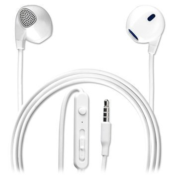 4smarts Melody In-Ear Headset White
