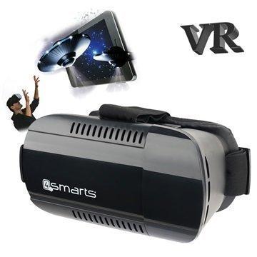 4smarts Spectator Plus Yleismalliset Virtuaalitodellisuuslasit Musta
