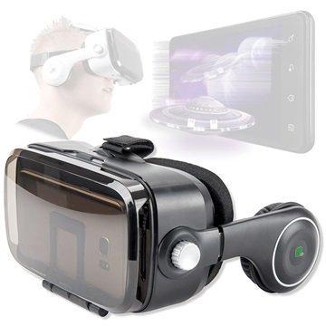 4smarts Spectator Sound Virtuaalilasit Musta