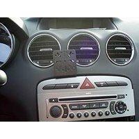 701129 Dash Mount Peugeot 308 07- CM