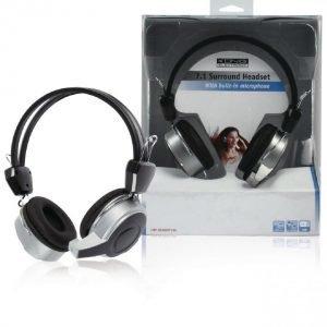 7.1 surround headset