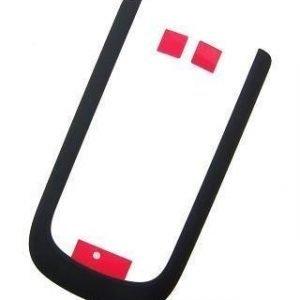 A kansi Nokia 3710f musta Alkuperäinen