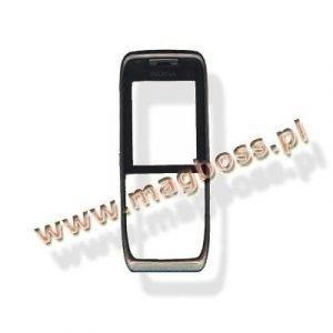 A-kansi Nokia E51 musta Alkuperäinen