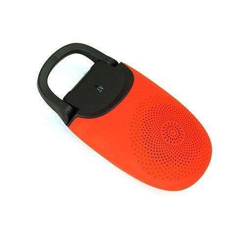 A7 Punainen 2 In 1 Bluetooth Kaiutin + Kamera Kaukosäädin