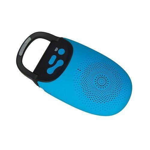 A7 Sininen 2 In 1 Bluetooth Kaiutin + Kamera Kaukosäädin