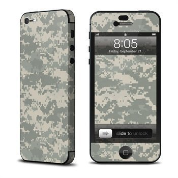 ACU Camo Apple iPhone 5 Skin
