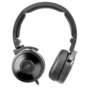 AKG K619 Premium DJ Kuulokkeet Musta