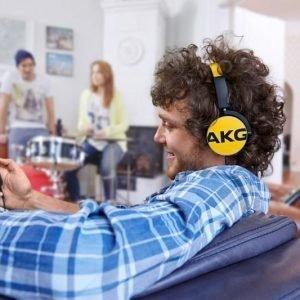 AKG Y50 Teal