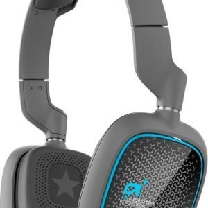 ASTRO Gaming A38 Bluetooth Headset Grey