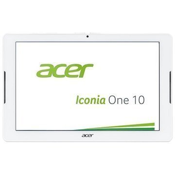 Acer Iconia One 10 B3-A30 16GB Valkoinen