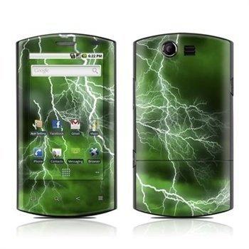 Acer Liquid Apocalypse Green Skin