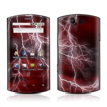 Acer Liquid Apocalypse Red Skin
