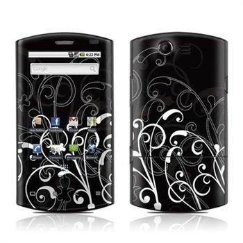 Acer Liquid B&W Fleur Skin