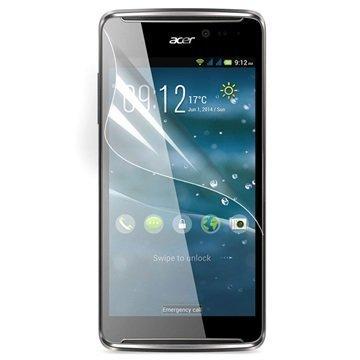 Acer Liquid E600 Näytönsuoja Heijastamaton