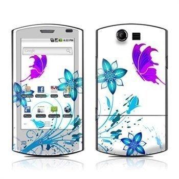 Acer Liquid Flutter Skin