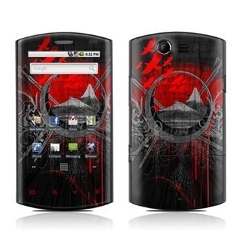 Acer Liquid Mount Doom Skin