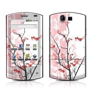 Acer Liquid Pink Tranquility Skin