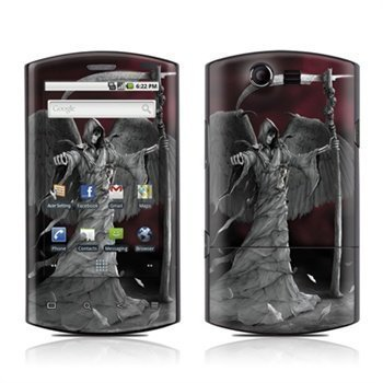 Acer Liquid Time is Up Skin