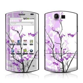 Acer Liquid Violet Tranquility Skin