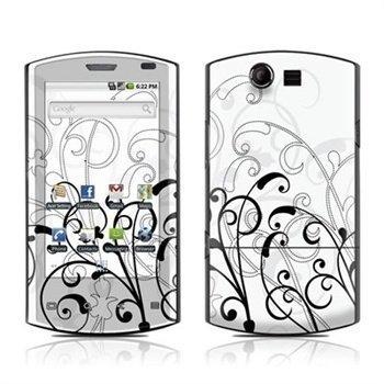 Acer Liquid W&B Fleur Skin