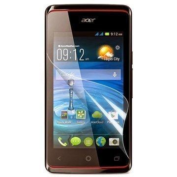 Acer Liquid Z200 Näytönsuoja Heijastamaton